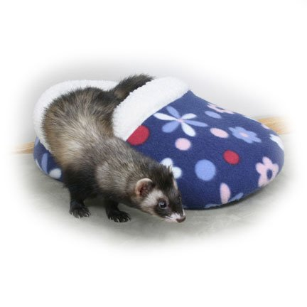 Marshall Ferret Slip On Slipper Bed Best Price