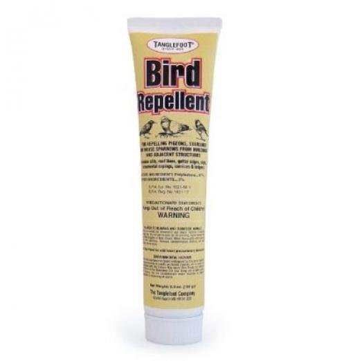 Tanglefoot Bird Repellent - 5.5 oz. Best Price