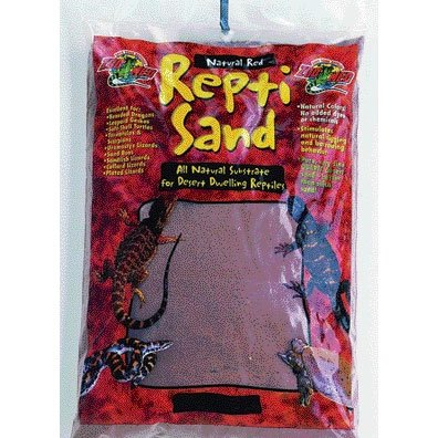 Repti Sand Natural 5 lbs (Case of 6) Best Price