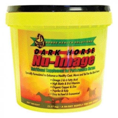 Nu-image Dark Horse - 5 lbs Best Price