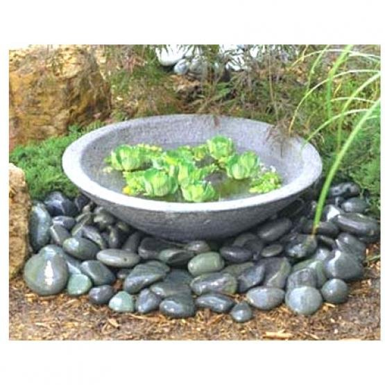 Round Garden Water Bowl Best Price