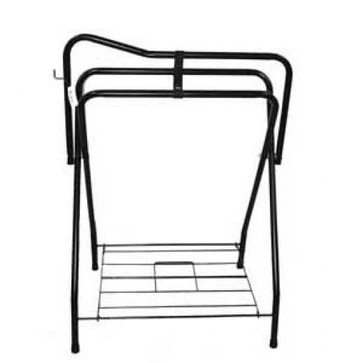 Standing Saddle Rack - 30 in. Best Price