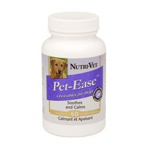 Pet Ease Liver Chewables For Dogs 60 Ct.