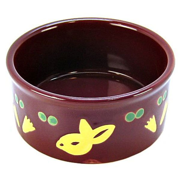 Designer Rabbit Bowl 4.25 in. Best Price