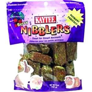 Berry Nibblers for Small Pets 5 oz. Best Price