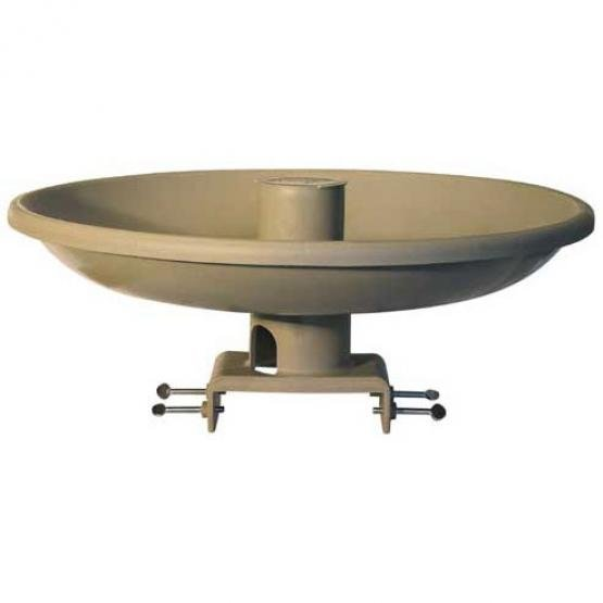 Heated Bird Bath with Feeder - 120 Watt Best Price