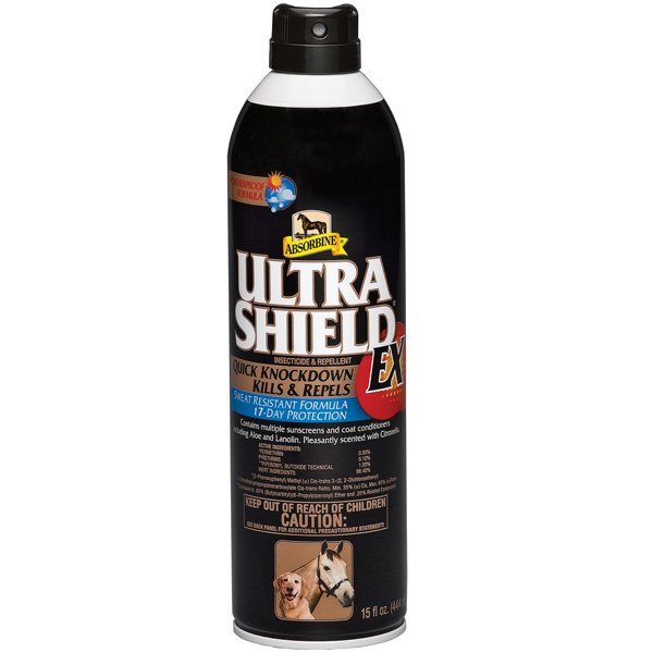 Ultrashield EX Aerosol Fly Spray 15 oz. Best Price