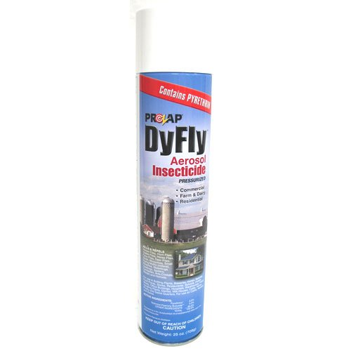 Prozap Dy-fly Dairy Aerosol 20 oz. (Case of 6) Best Price