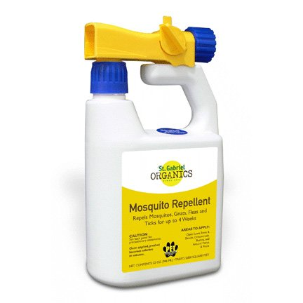 Natural Mosquito Repellent 32 oz. Best Price