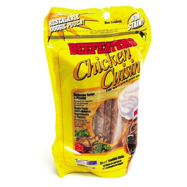 Chicken Cuisine Dog Treat 50 Pk.
