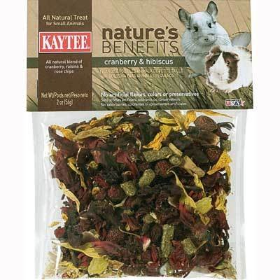 Natures Benefits Cranberry / Hibiscus 3 oz. Best Price