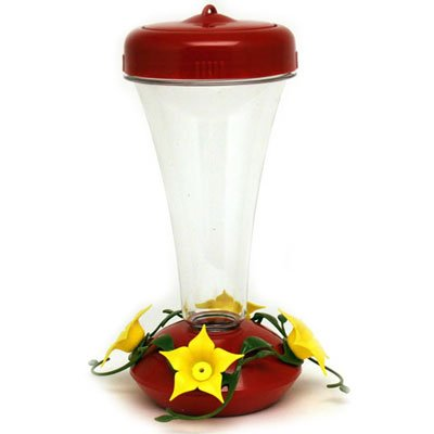 Garden Song Aster Top Fill Hummingbird Feeder