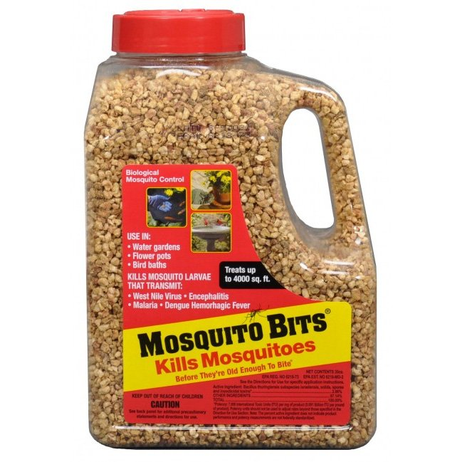 Mosquito Bits - Kill Mosquito Larvae Quick / Size (30 ounces) Best Price