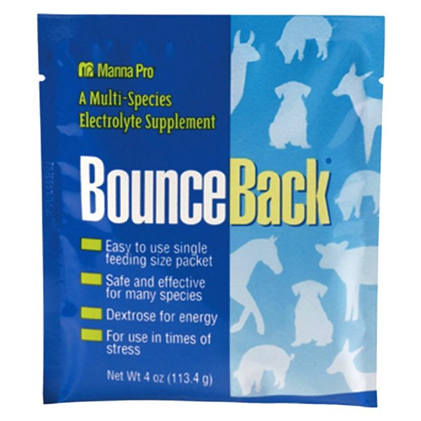 Bounce Back for Calves 4 oz Best Price