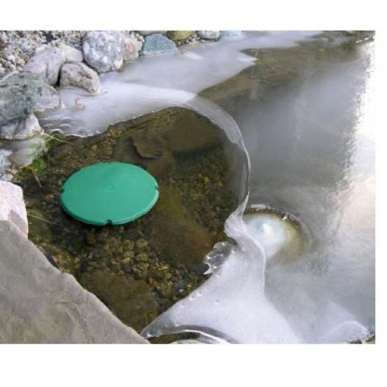 Heated Pond Saucer 200 Watts
