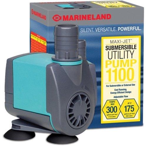 Maxi Jet Submersible Utility Pump / Model 1100