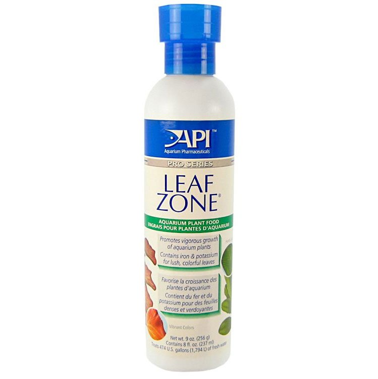 Leaf Zone for Aquariums / Size (8 oz.) Best Price