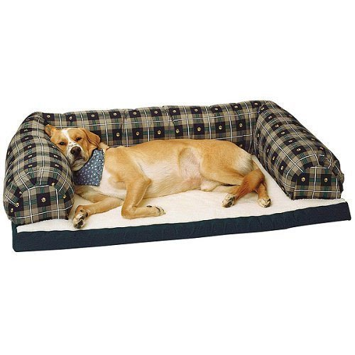 Beasley The Dog. Beasley Couch - Size (Small) Price: 40.16 - Quantity Discounts