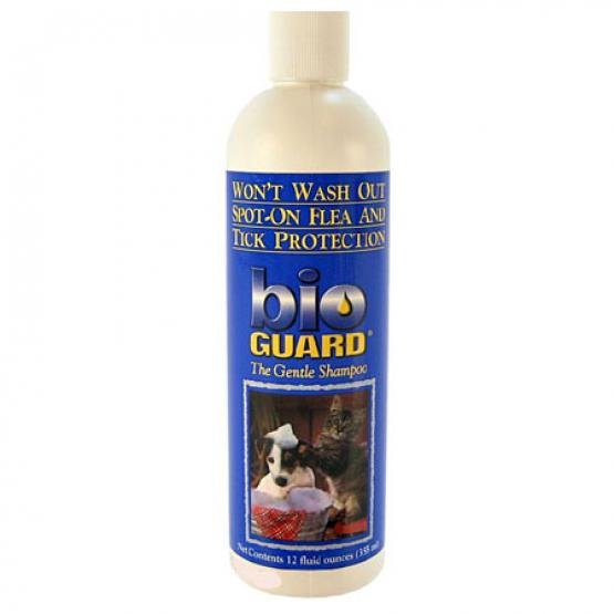 Bio Guard Gentle Pet Shampoo - 12 oz. Best Price
