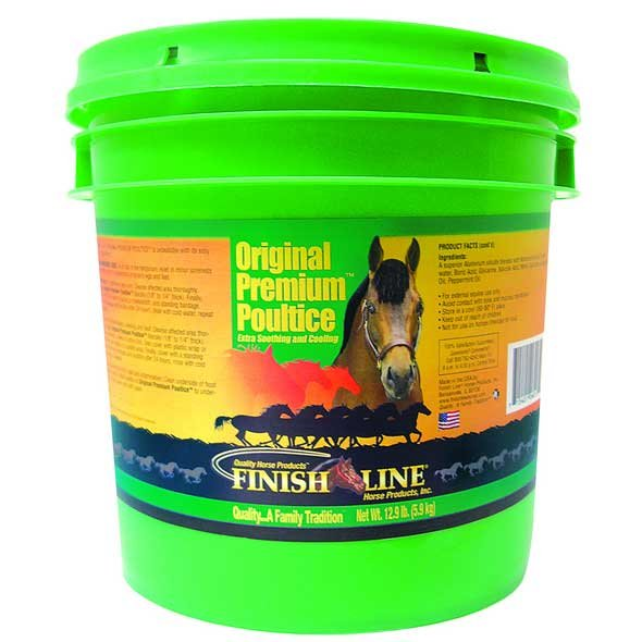 Finish Line Original Premium Clay Poultice / Size (12.9 lbs) Best Price