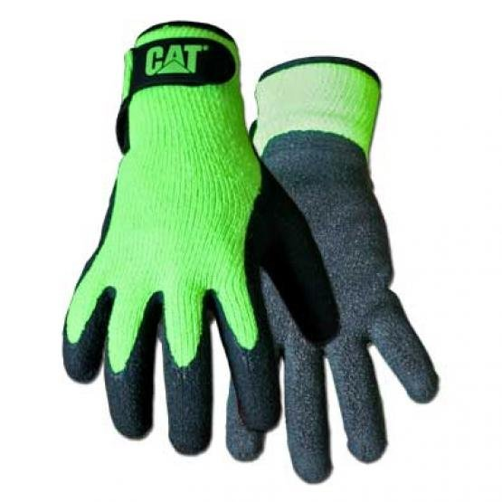 Latex Coated Palm Glove - Large (Case of 12) Best Price