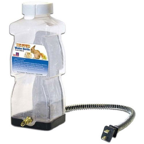 Heated Pet Water Bottle 32 oz / 20 Watt Best Price