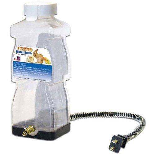 Heated Pet Water Bottle 32 oz / 20 Watt Best Price