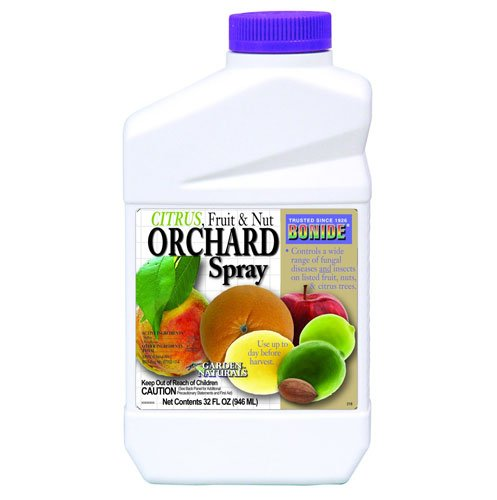 Citrus Fruit Nut and Orchard Spray Conc. - 1 qt. Best Price