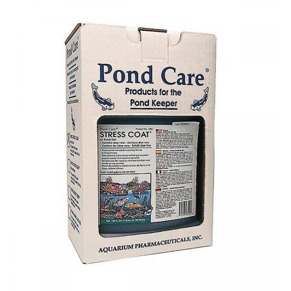 PondCare Pond Stress Coat / Size (Gallon) Best Price