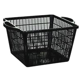 Laguna Pond Planting Basket / Type Square/9 In.