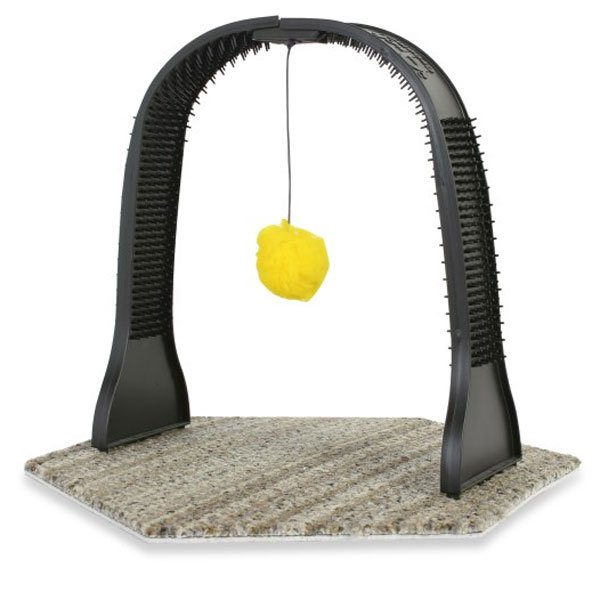 Arched Groomer Cat Toy Best Price