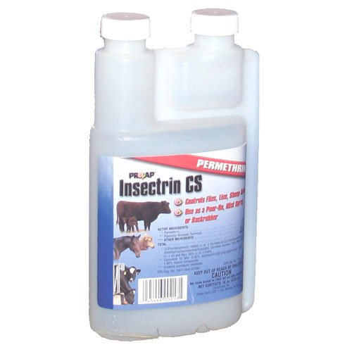 Prozap Insectrin CS - 16 oz Best Price