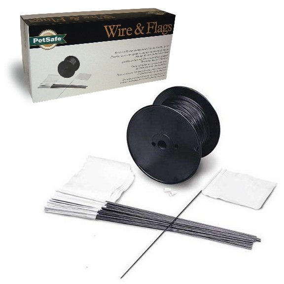 Training Systems Wire And Flag Kit 500 Feet/50 Flags