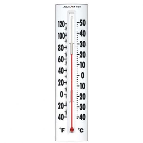 Acurite Outdoor Thermometer with Swivel Bracket Best Price
