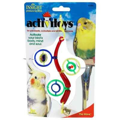 ActiviToys Wave Bird Toy Best Price