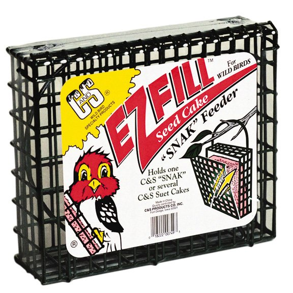 EZ Fill Snak Basket - 8.75 in. - 8.75 in. Best Price