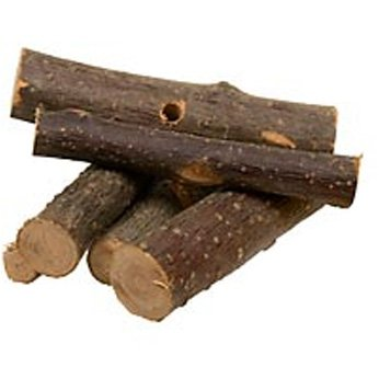 Big Natural Bites Wood Chews for Small Pets - 4 pk. Best Price