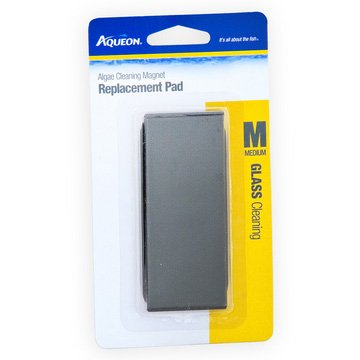 Algae Cleaner Glass Replacement Pad - Medium Best Price