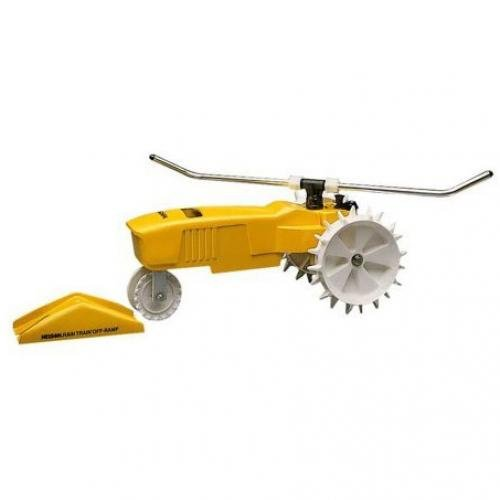 Raintrain Traveling Sprinkler Best Price