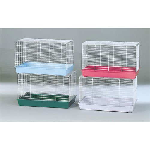 Basic Cage Small Animals (Case of 4) Best Price