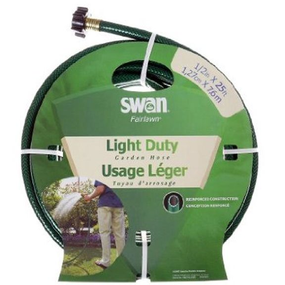 Watersaver Light Duty Hose / Size (25 ft.) Best Price
