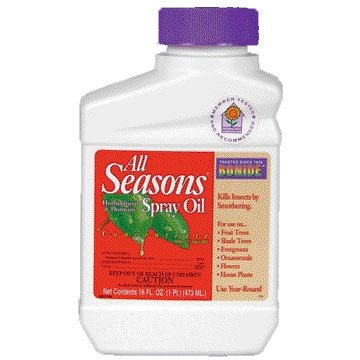 All Seasons Horticultural Spray Oil / Size (16 oz.) Best Price