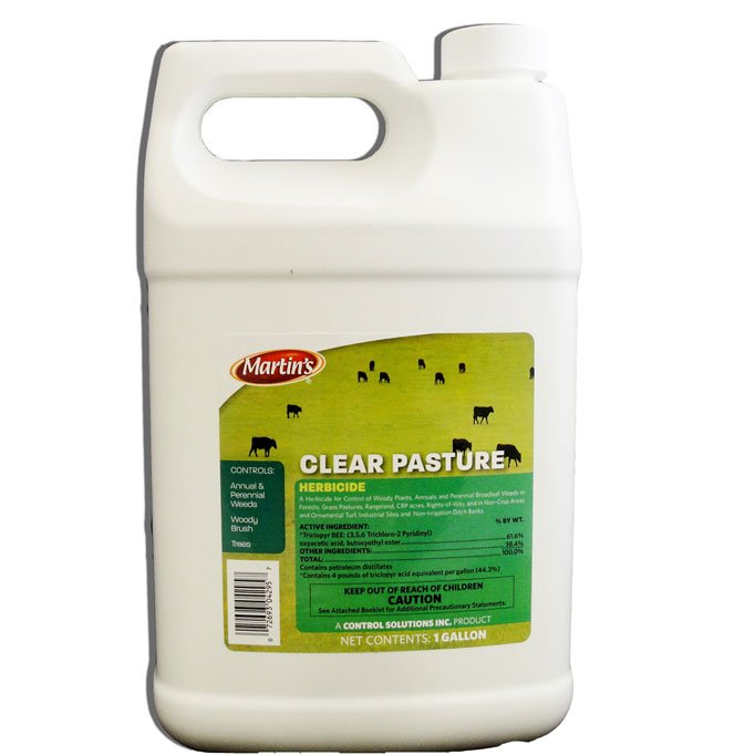 Clear Pasture Brush Control - Gallon Best Price