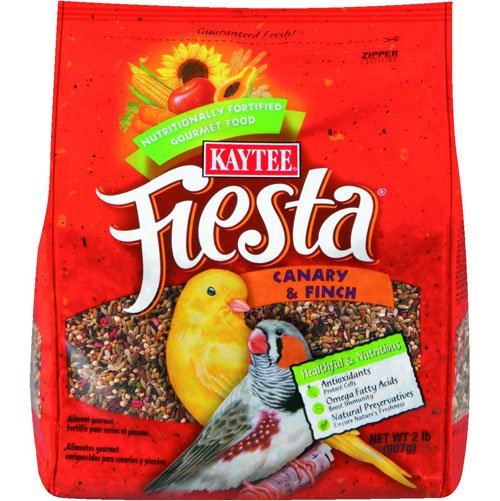 Fiesta Food Canary and Finch 2 lb Best Price