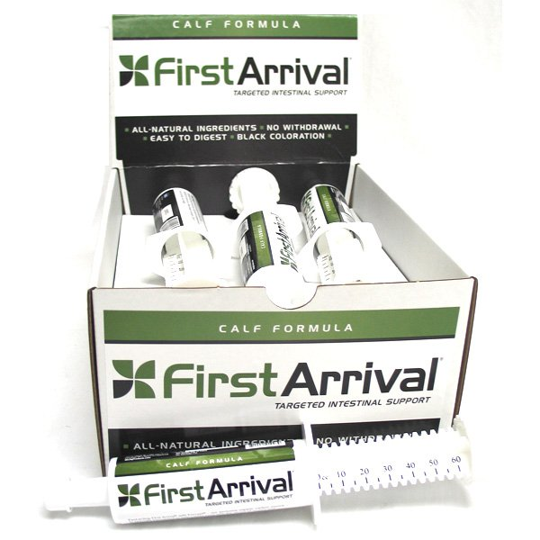 First Arrival Calf Paste 60 gram ea. (Case of 12) Best Price