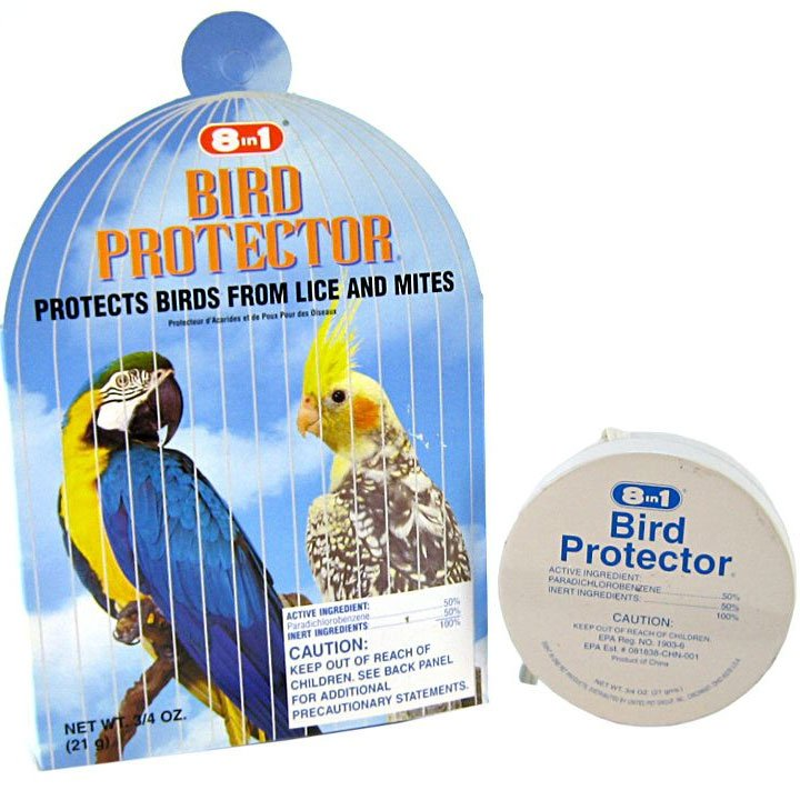 Bird Lice and Mite Protector / Size (0.75 oz) Best Price