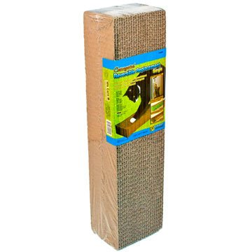 Corrugated Single Replacement Cat Scratcher Best Price