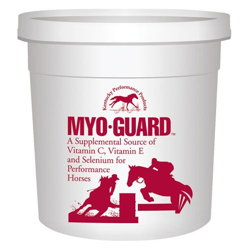 Myo-guard for Performance Horses - 2 lbs Best Price