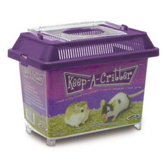 Rectangle Keep-a-Critter / Size (Mini) Best Price