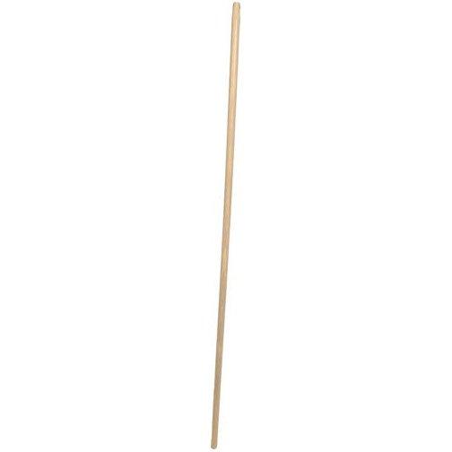 Wood Threaded Broom Handle - 60 in. Best Price